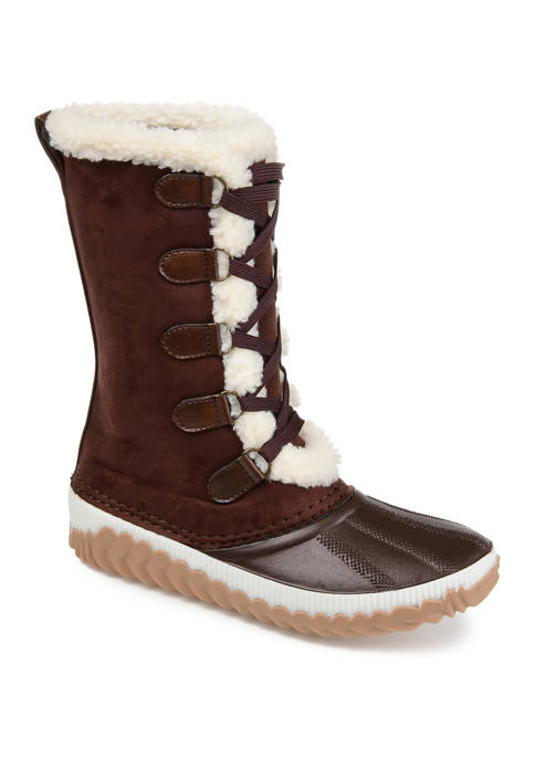 Blizzard Winter Boots
