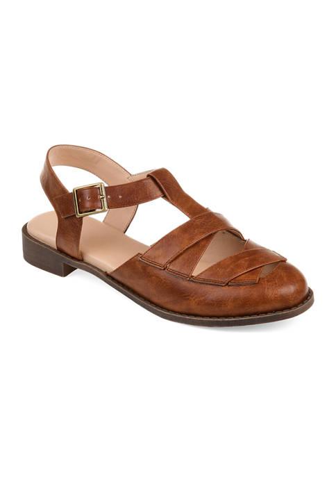 Journee Collection Bonita Flats