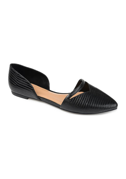 Journee Collection Braely Flats