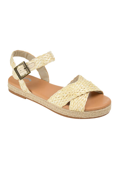 Journee Collection Brooke Sandals