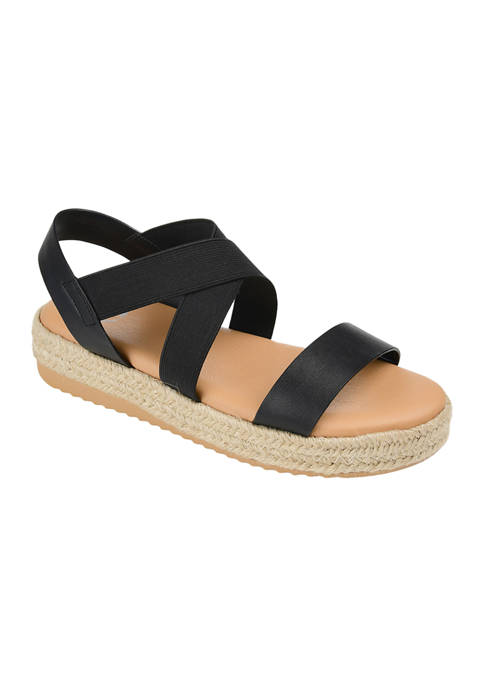 Journee Collection Comfort Foam™ Caroline Sandals
