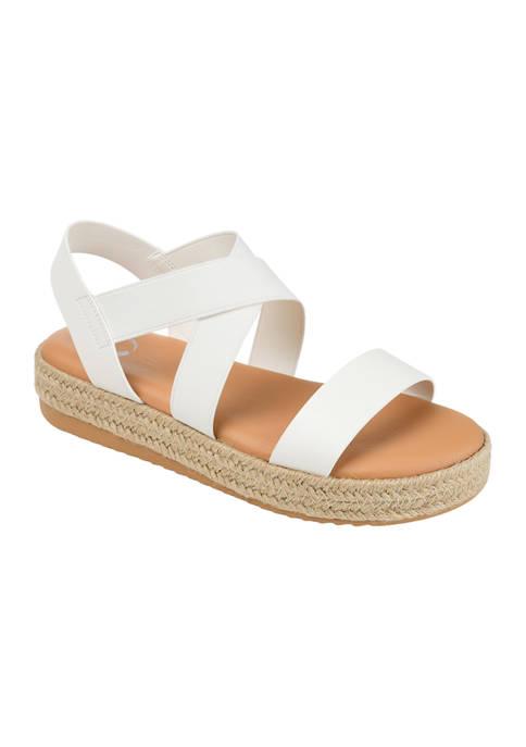 Journee Collection Comfort Foam™ Caroline Sandals