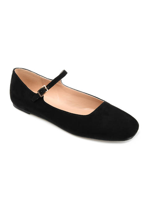 Journee Collection Carrie Flats
