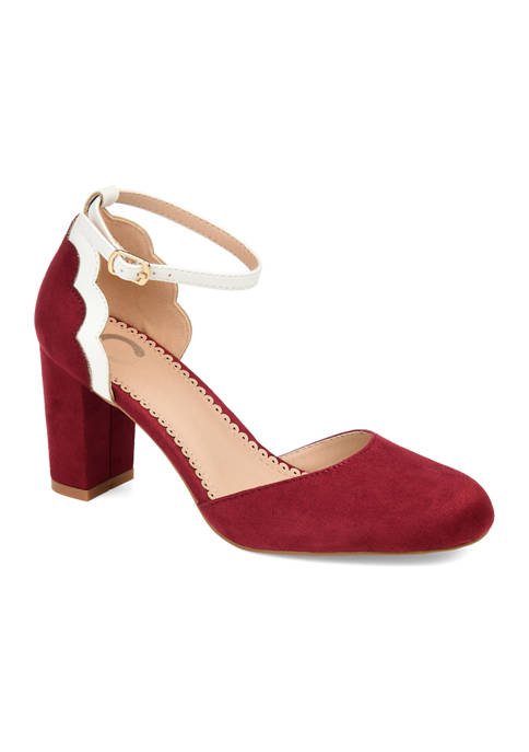 Journee Collection Chandra Pumps