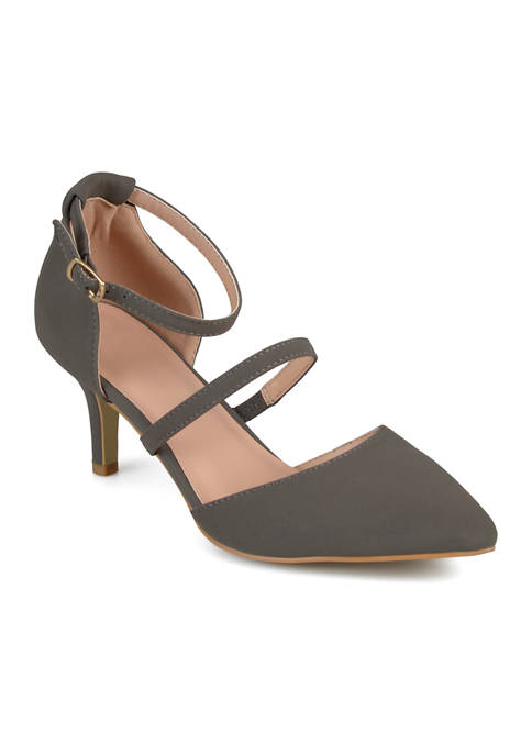 Journee Collection Chaney Pumps