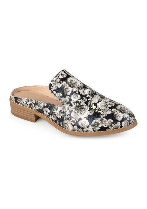 Journee Collection Charly Mules