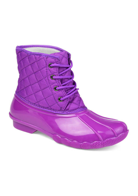 Journee Collection Chill Winter Boots