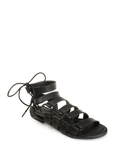 Journee Collection Cleo Sandals