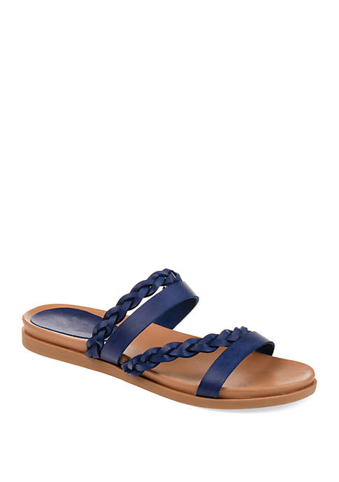 Journee Collection Colette Sandal