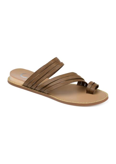 Journee Collection Consuelo Sandals
