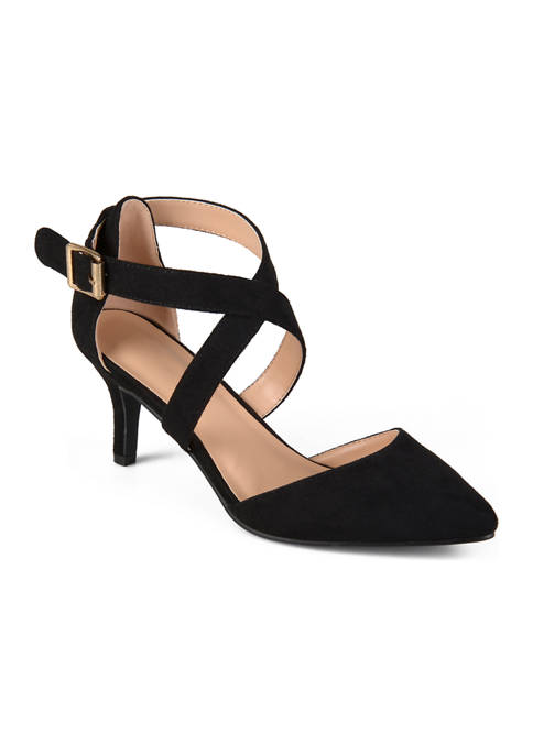 Journee Collection Dara Pumps