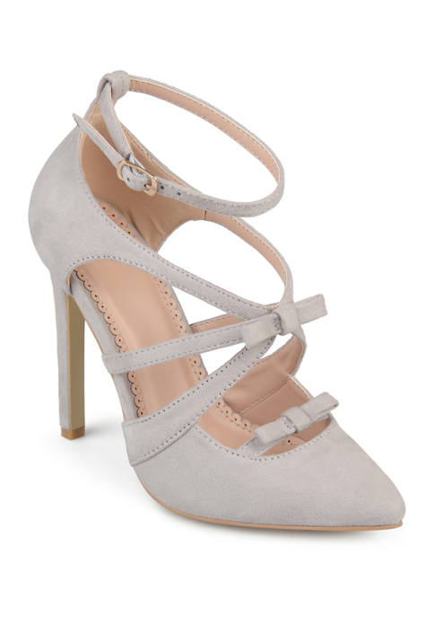 Journee Collection Darion Pumps
