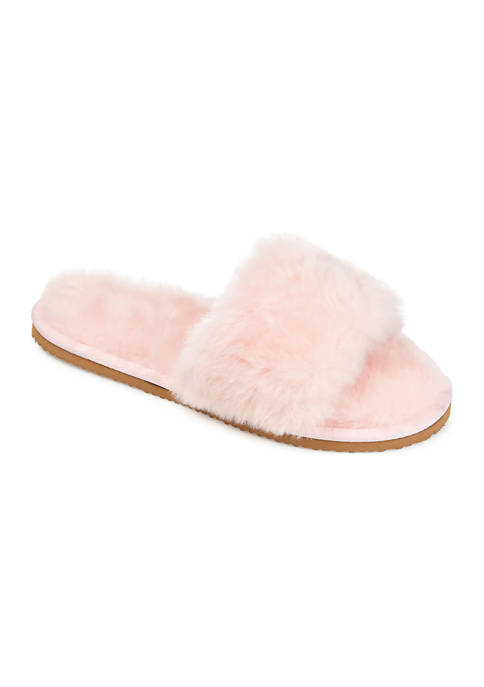 Journee Collection Dawn Slippers