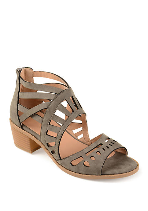 Journee Collection Dexy Sandals