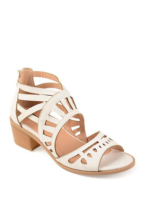 Journee Collection Dexy Sandals