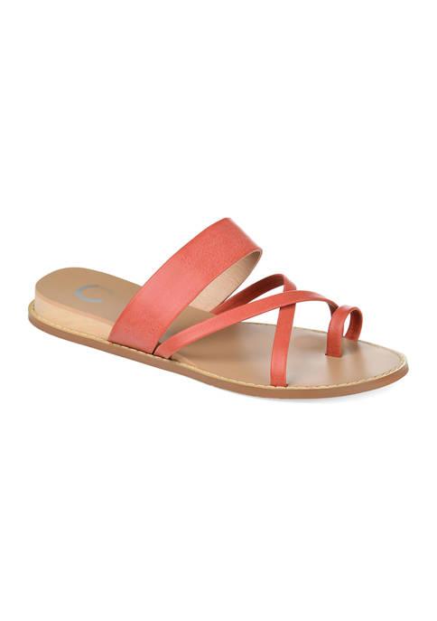 Journee Collection Eevie Sandals
