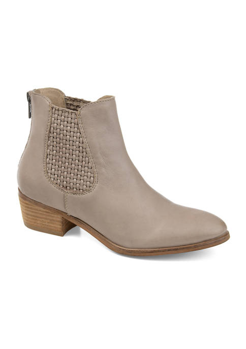 Journee Collection Emerson Booties
