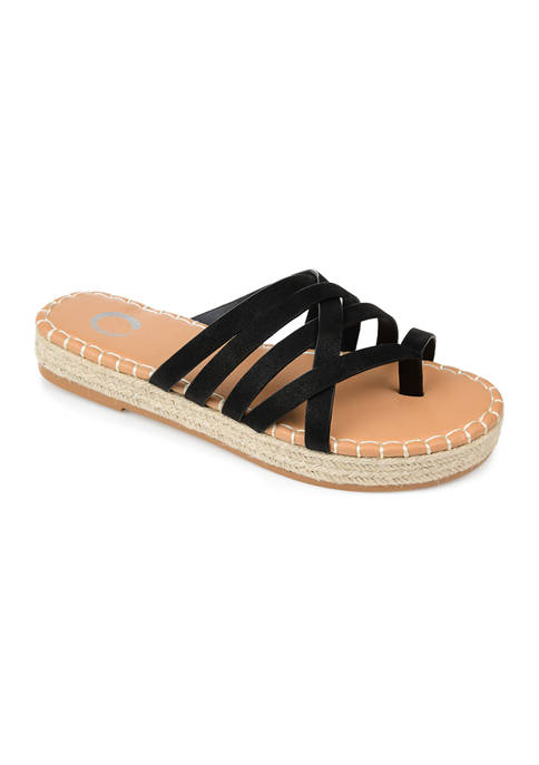 Journee Collection Emmia Sandals