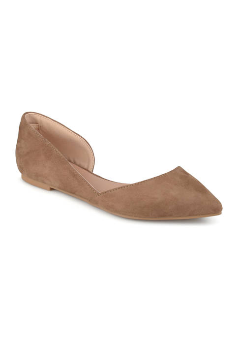 Journee Collection Ester Flats