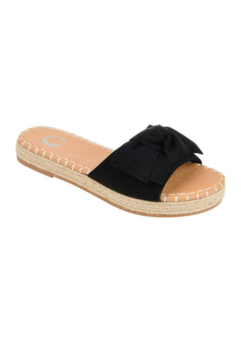 Journee Collection Comfort Foam™ Evva Sandals