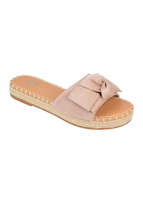 Comfort Foam™ Evva Sandals