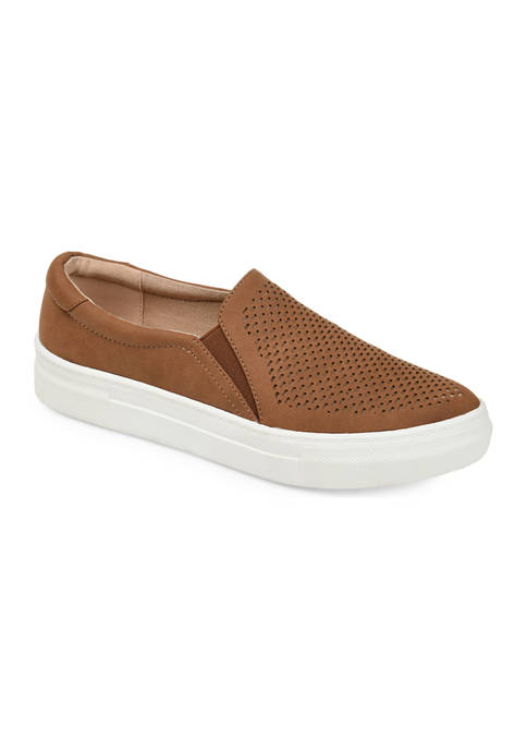 Journee Collection Comfort Faybia Sneakers