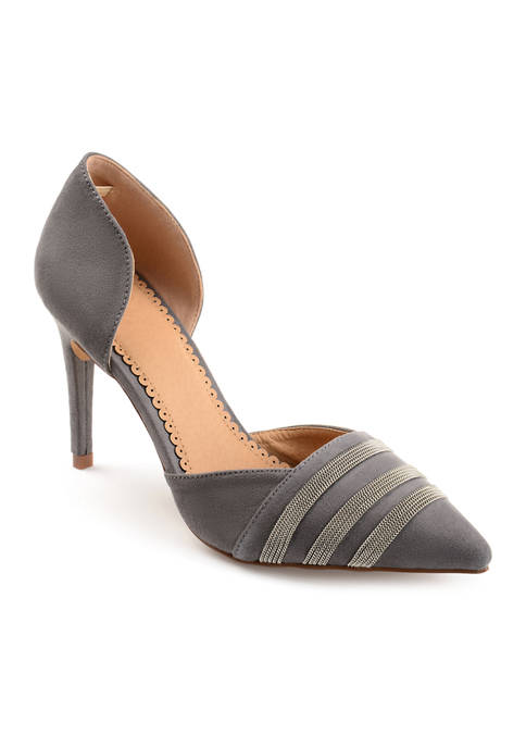 Journee Collection Felicia Pumps