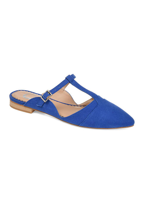 Journee Collection Fernn Mules