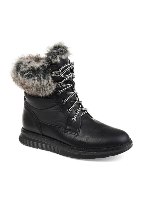 Journee Collection Flurry Winter Boots