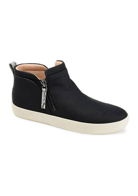 Journee Collection Frankie Sneakers