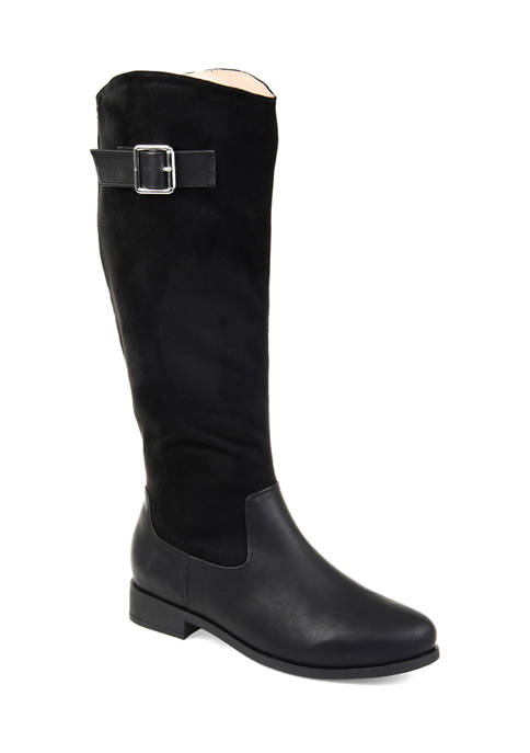 Journee Collection Frenchy Boots