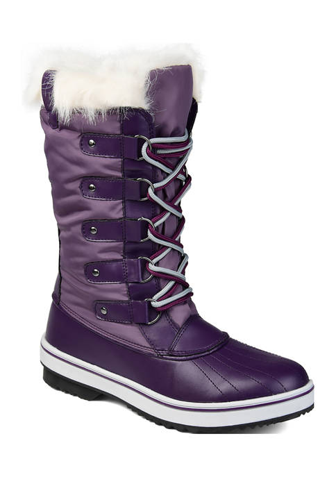 Journee Collection Frost Winter Boots