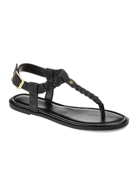 Journee Collection Genevive Sandals