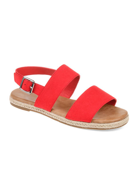 Journee Collection Georgia Sandals