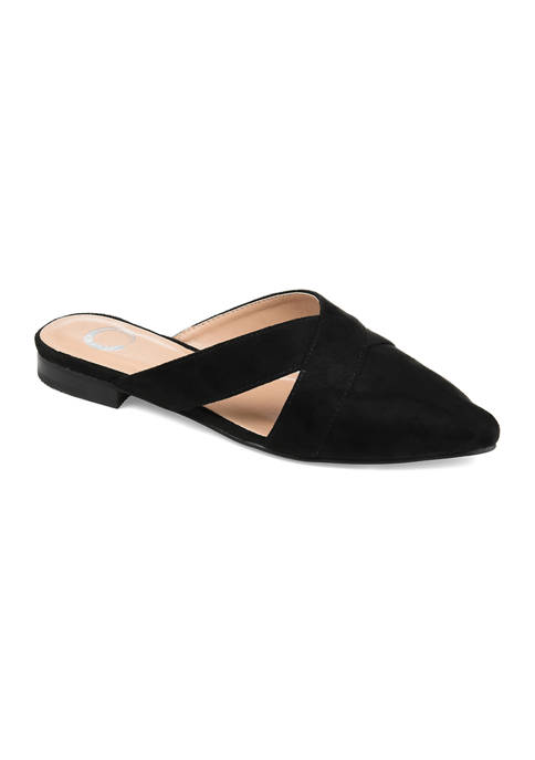 Journee Collection Giada Mules