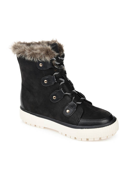 Journee Collection Glacier Winter Boots