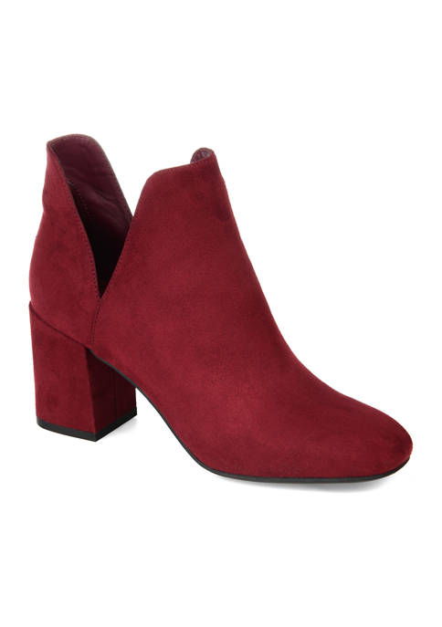 Journee Collection Gwenn Booties