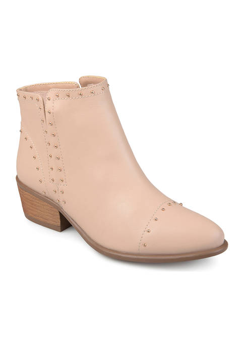 Journee Collection Gypsy Booties
