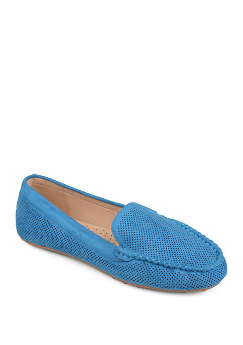 Journee Collection Comfort Halsey Loafers