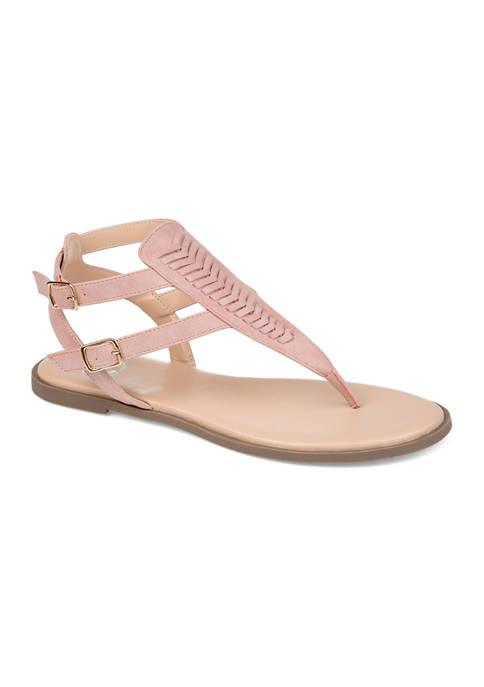 Journee Collection Harmony Sandals