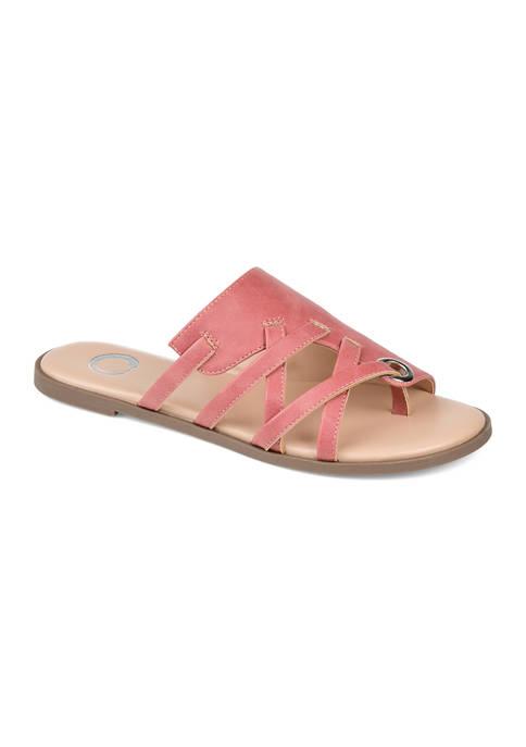 Hasten Sandals
