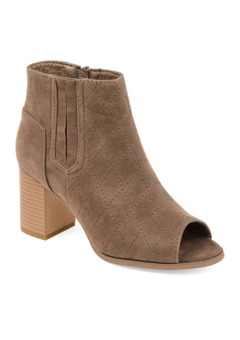 Journee Collection Henley Booties