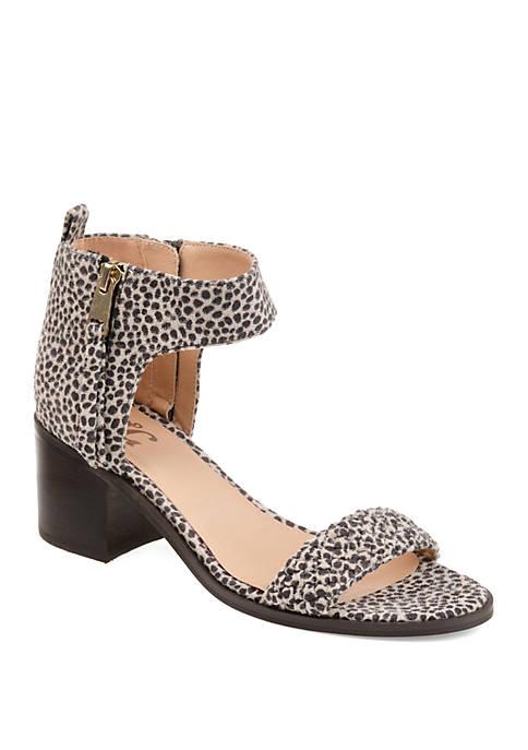 Journee Collection Hunter Sandals