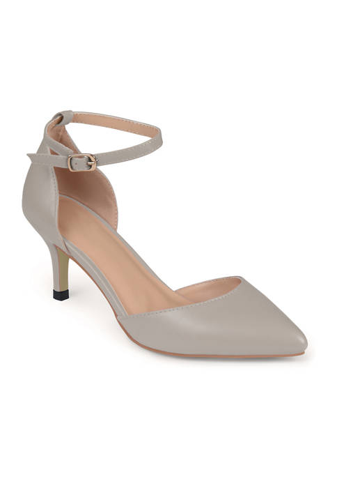 Journee Collection Ike Pumps