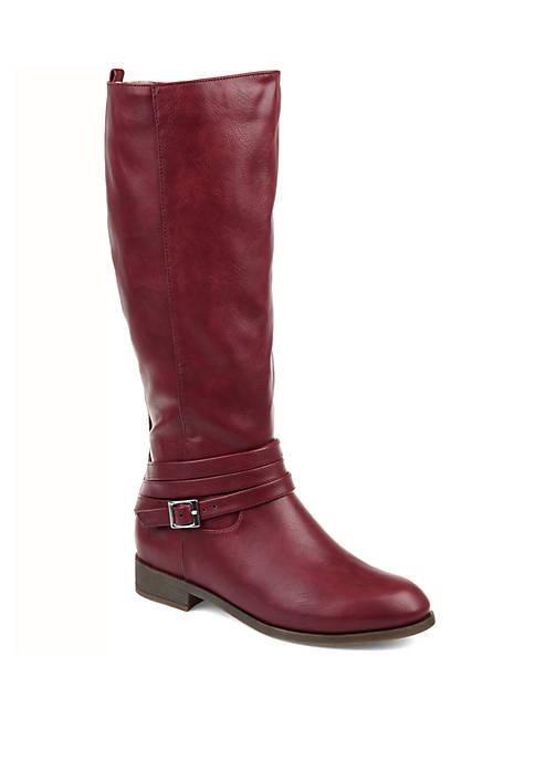 Comfort Extra Wide Calf Ivie Boot