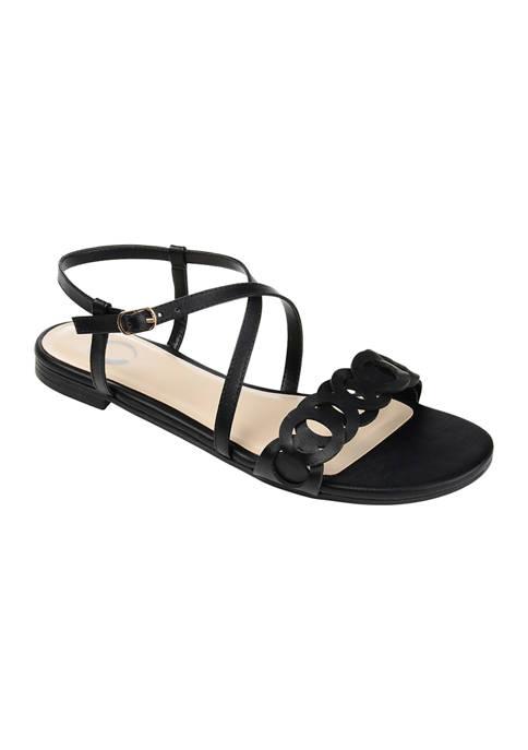 Journee Collection Jalia Sandals