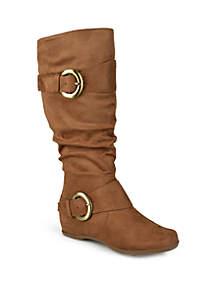 Jester 01 Boot - Wide Calf