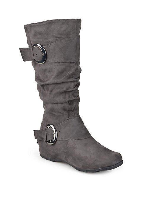 Journee Collection Jester 01 Boot