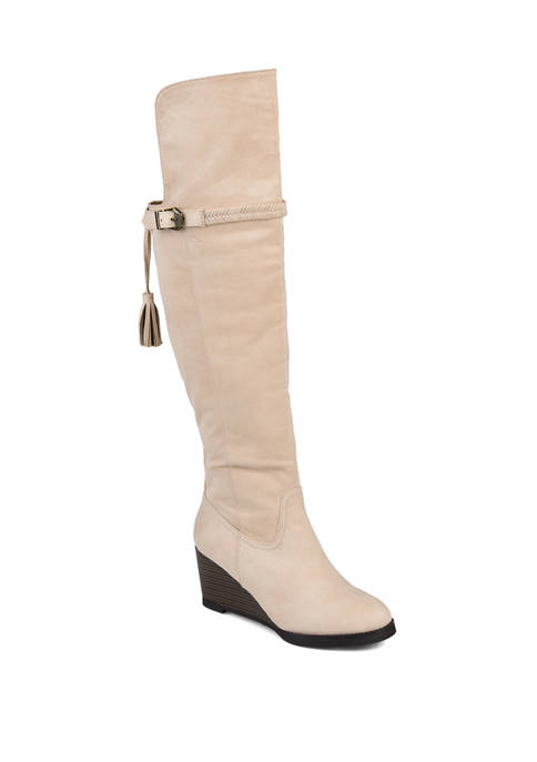 Journee Collection Jezebel Boots