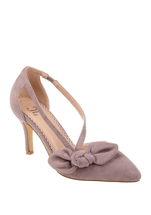Journee Collection Jilli Pumps